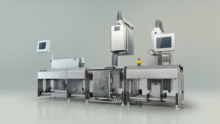 GLM Ievo Labelling System