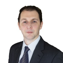 Trent Munro