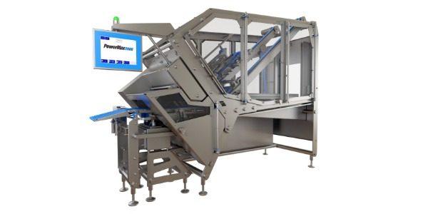Provisur Powermax 2000 Slicer